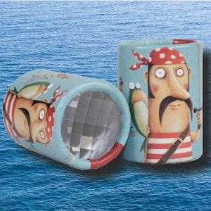 Oktaskop - Sjörövare, Pirat