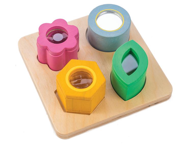 Tender Leaf Toys - Tittbricka - perfekt leksak för små barn