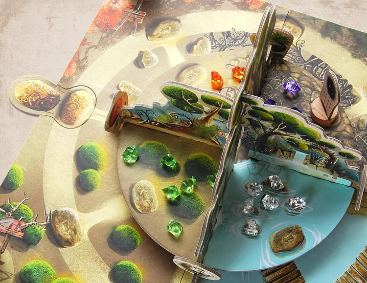 Güs - Sällskapsspel och brädspel för hela familjen från 5 år