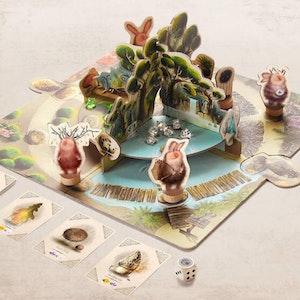 Güs - Ett magiskt vackert spel för hela familjen