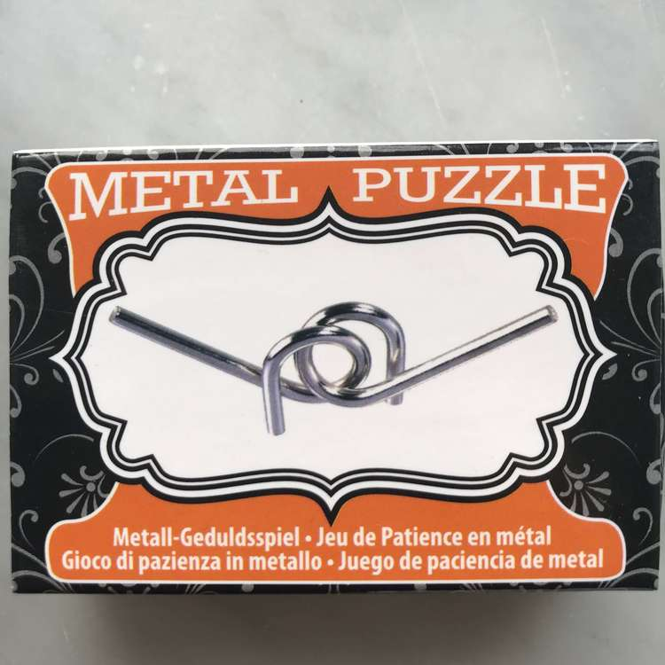 Minikluringar i metall - Massor att välja bland