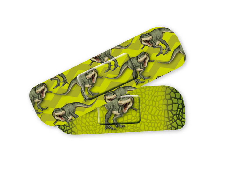 Plåster - Dinosaurie (Fraktfritt)