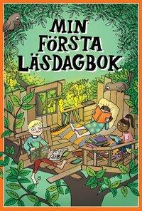 Min första Läsdagbok