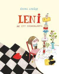 Leni är ett sockerhjärta