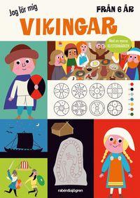 Jag lär mig - Vikingar