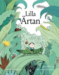 Lilla Ärtan - Fin barnbok