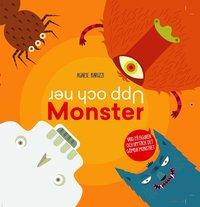 Upp och ner - Monster