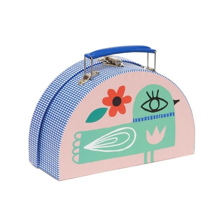 Fina väskor med tre olika motiv