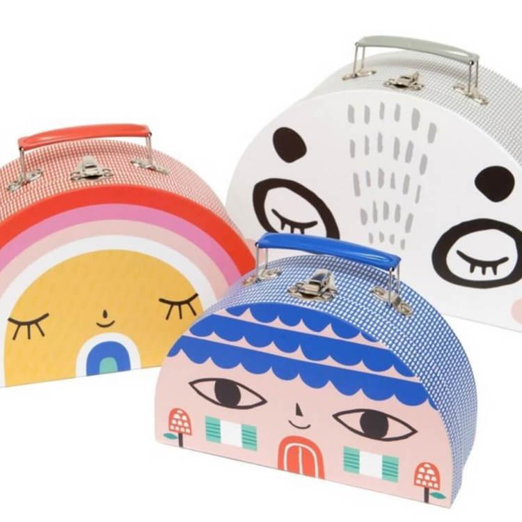 Fina väskor till barn