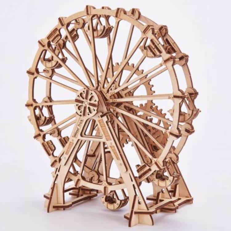 Byggsats - Pariserhjul