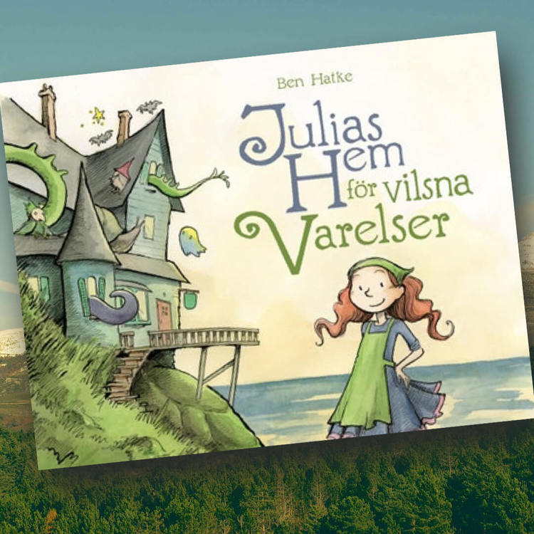 Julias hem för vilsna varelser - En bok om att ta hand om varandra