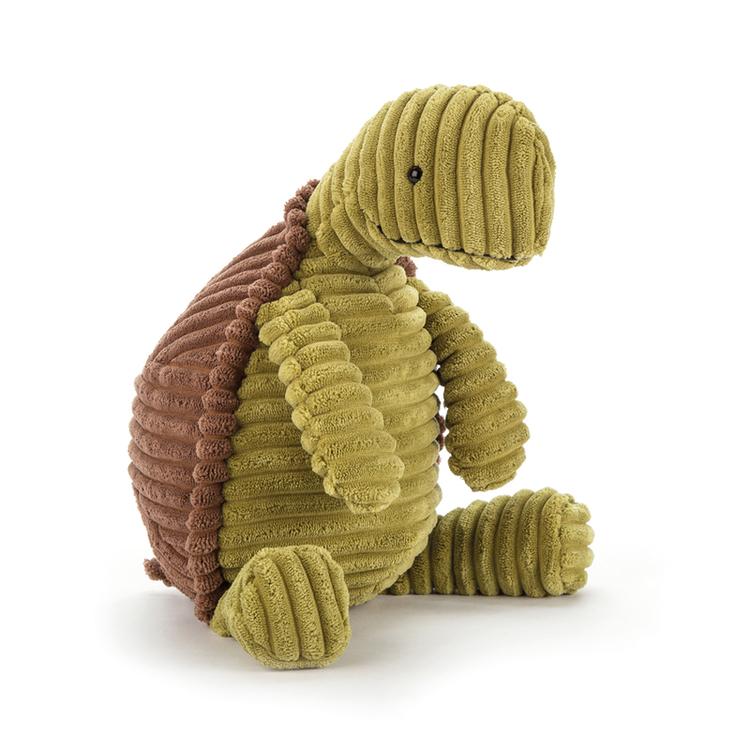 Sköldpadda (Cordy Roy Tortoise) från Jellycat