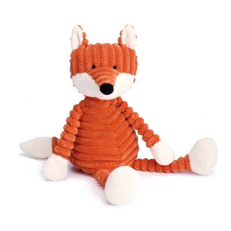 Rävunge (Cordy baby fox) från Jellycat