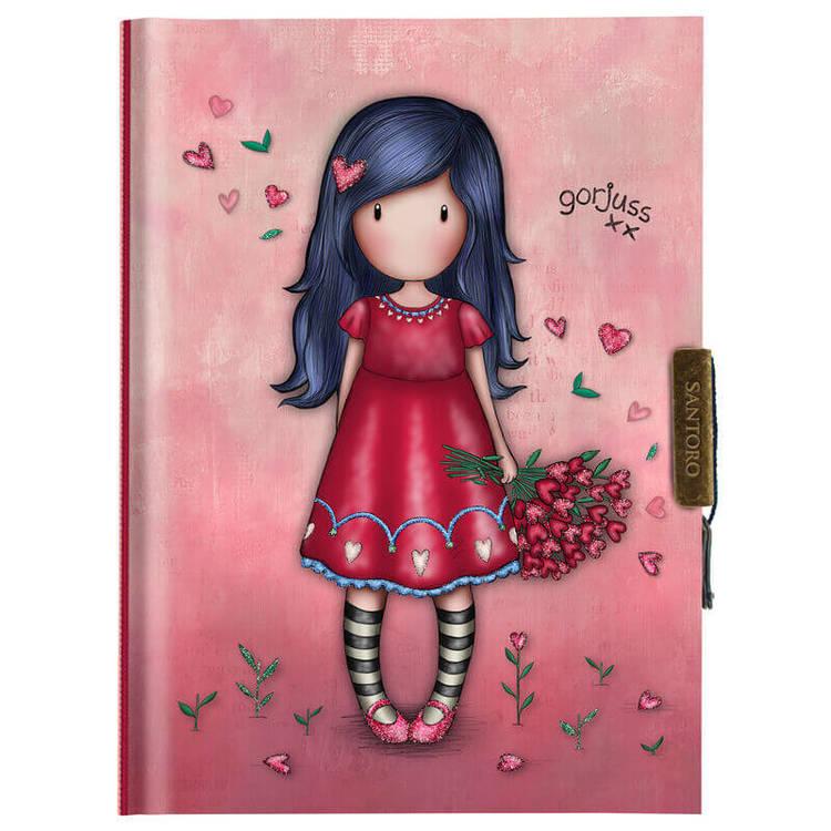 Dagbok - Hjärtats hemligheter