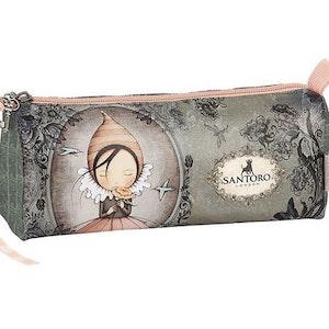 Vackra pennskrinet Mirabelle från Santoro