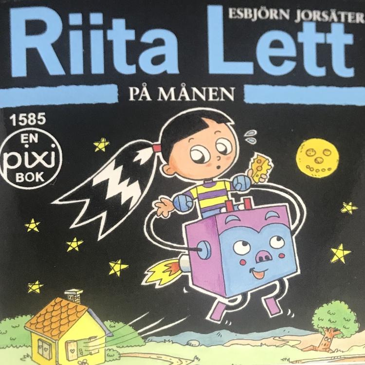 Ännu fler Pixi-böcker.... (Fraktfritt)