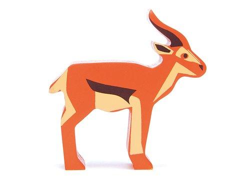 Gasell trädjur för barn från Tender Leaf Toys