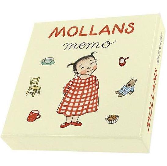 Mollans memory