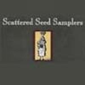 Scattered Seed Samplers - Broderikorgen