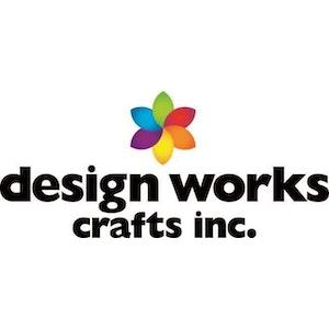 Design Works - Broderikorgen