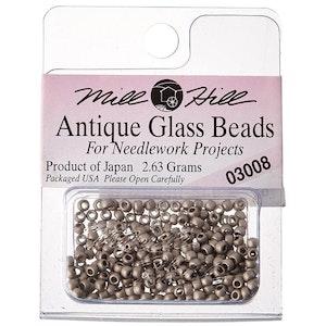 Seed-Antique Beads - Broderikorgen