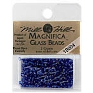 Magnifica Glass Beads - Broderikorgen