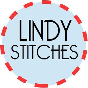 Lindy Stitches - Broderikorgen