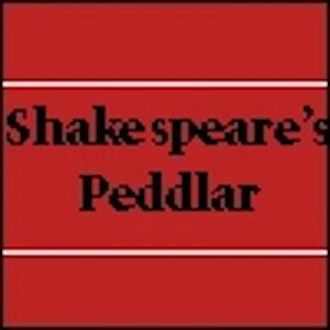 Shakespeare's Peddler - Broderikorgen