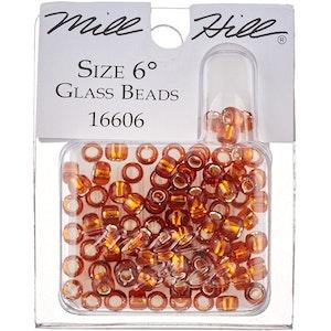 Size 6 Glass (4 mm) - Broderikorgen