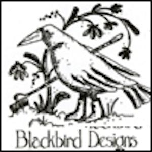 Blackbird Designs - Broderikorgen
