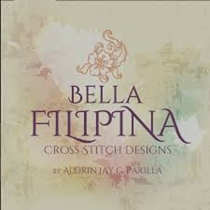 Bella Filipina - Broderikorgen
