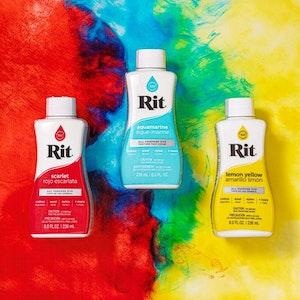 Rit All Purpose Liquid Dye - Broderikorgen
