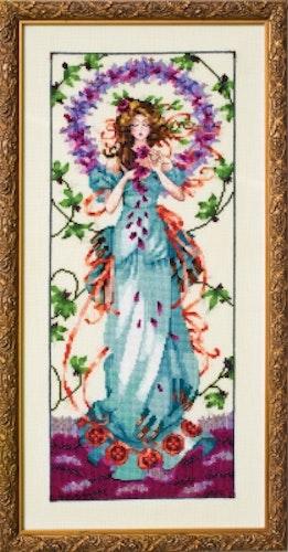Mirabilia Blossom Goddess