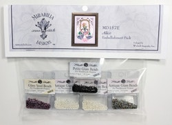Embellishment Pack Alice