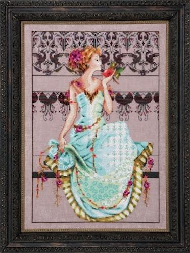 Mirabilia Persephone