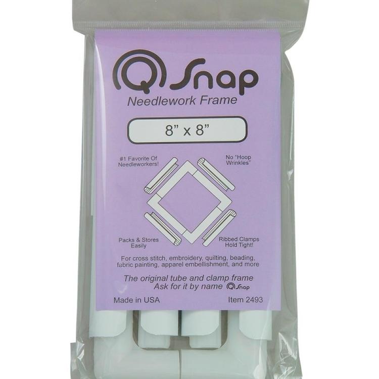 "Q-Snap 8"" * 8"" (20 * 20 cm)"