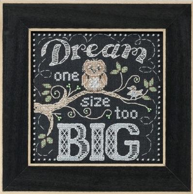 Mill Hill - Dream Big