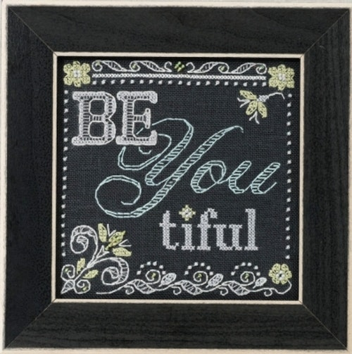 Mill Hill - Be You