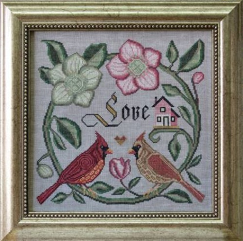 Forever & Ever (1/12) - Songbird's Garden Series