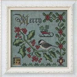 Merry & Bright (2/12) - Songbird's Garden Series