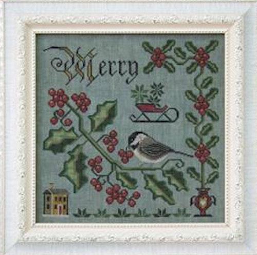 Merry & Bright (2/12) - Songbird's Garden Series