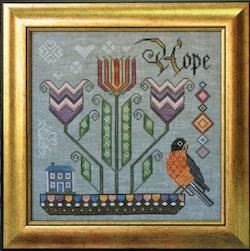 Promise of Spring (4/12) - Songbird's Garden Series