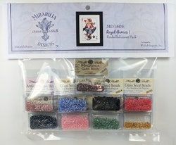 Embellishment Pack Royal Games 1