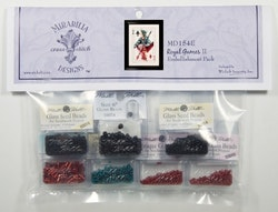 Embellishment Pack Royal Games 2