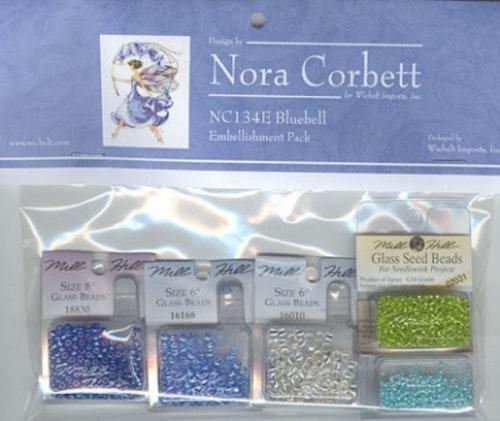 Embellishment Pack Bluebell
