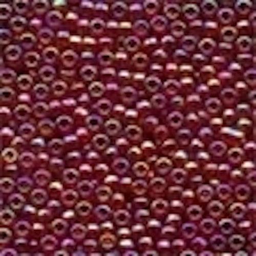 Seed Beads 03048 Cinnamon Red