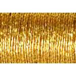Kreinik Cable 002P Gold