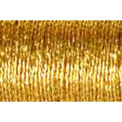 Kreinik Cable 002P Gold