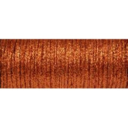 Kreinik Blending Filament 027 Orange