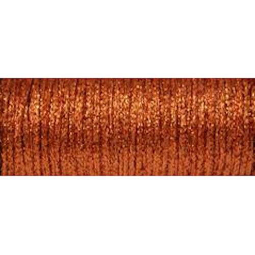 Kreinik Blending Filament 027 Orange